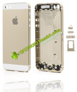 İphone 5s Gold Kasa