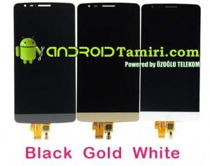 LG G3 Stylus Ekran