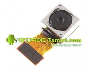 Xperia Z3 Arka Kamera