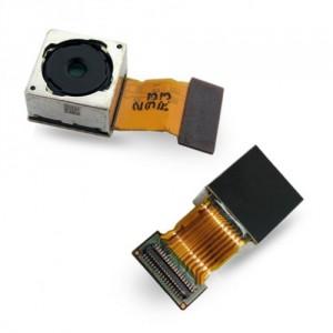 z1 arka kamera