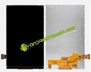 Galaxy İ9060-İ9082 Ekran
