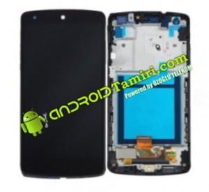 Nexus 5 Ekran
