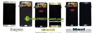Galaxy Note 5 LCD Ekran