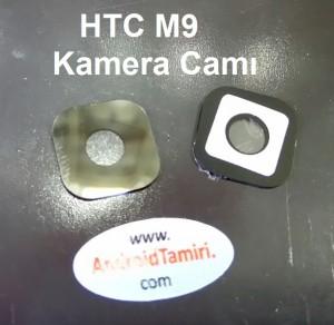 Htc M9 Kamera Camı