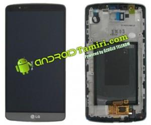 LG G3 Stylus LCD Ekran
