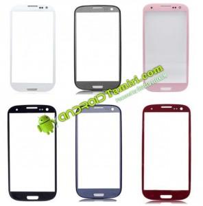 Samsung S3 Ön Cam