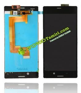 Xperia M4 Aqua LCD