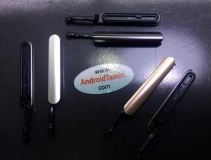 Xperia Z3 Plus +Z4 Tıpası